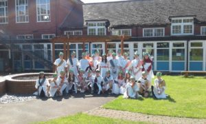 Year 6 WOW Day