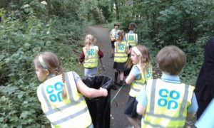 Community Litter Pick