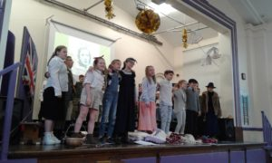 Year 6 Class Assembly 2019