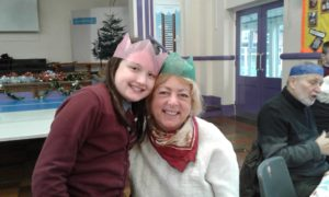 Grandparent's Christmas Lunch 2019