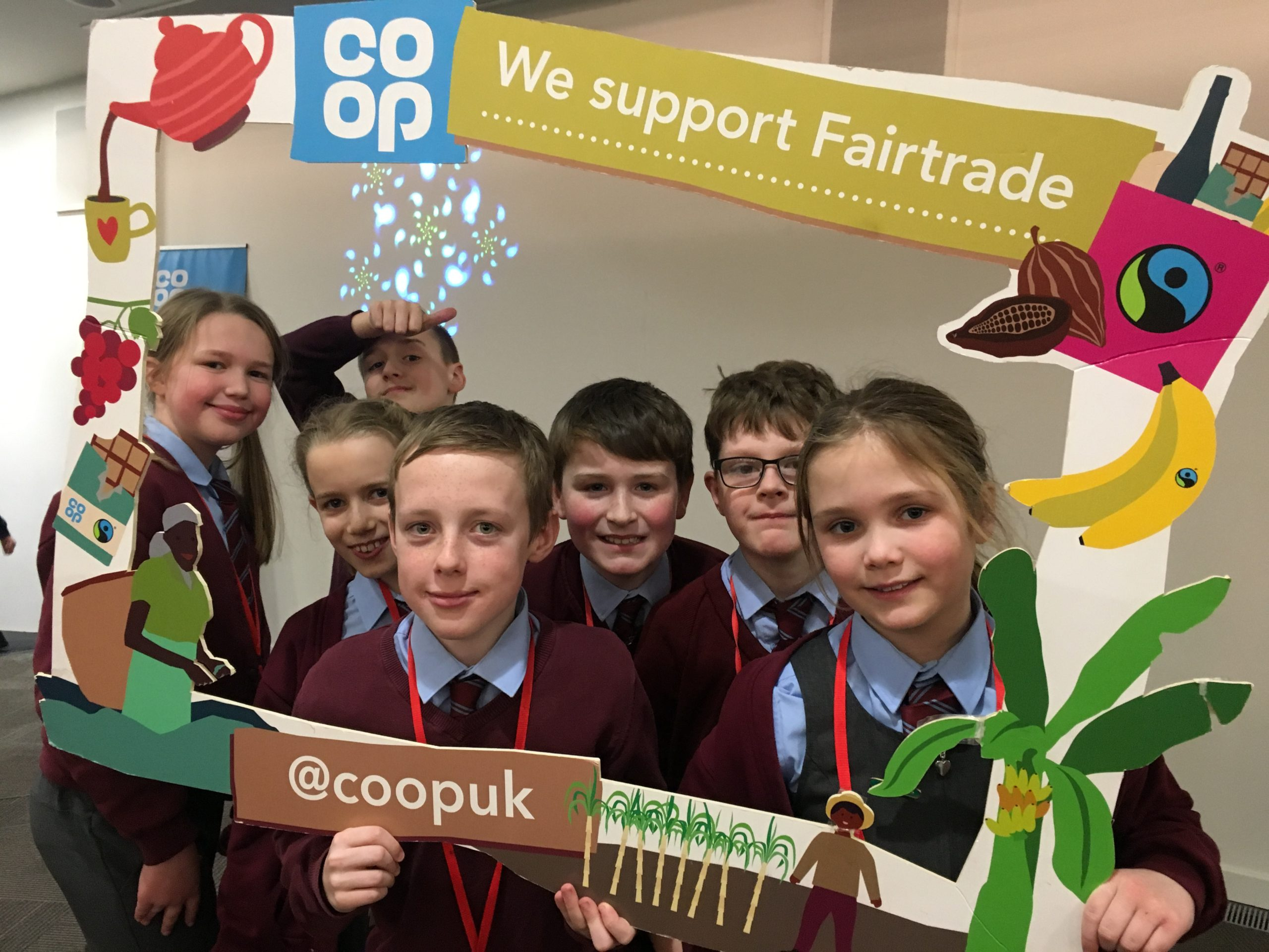 Fairtrade Conference Manchester 2020