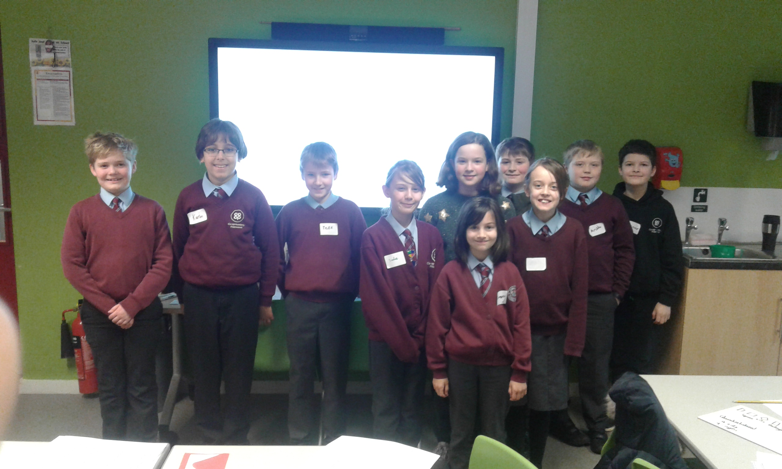 Years 5 and 6 Maths Challenge